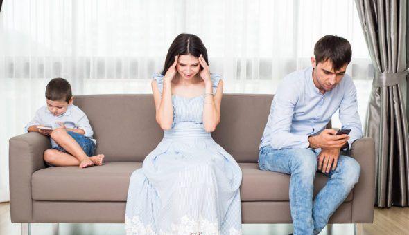 Обряд заставит мужа быть верным