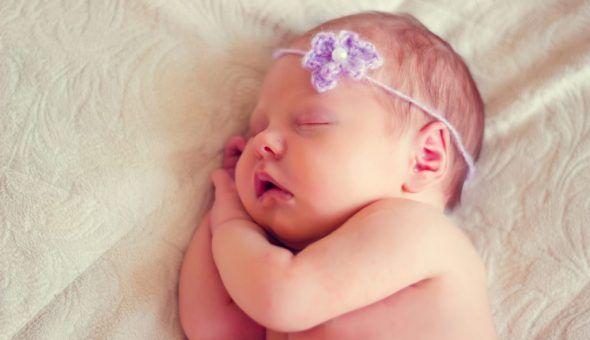 Заговоры на хороший ночной сон малыша