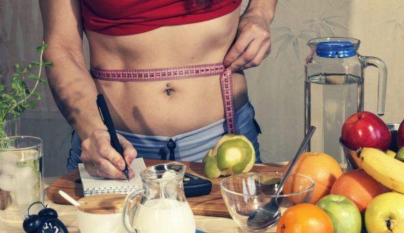Начните похудение в полнолуние