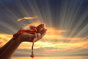 Эффективные белые заговоры и молитвы