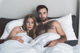 Заговор на мужа