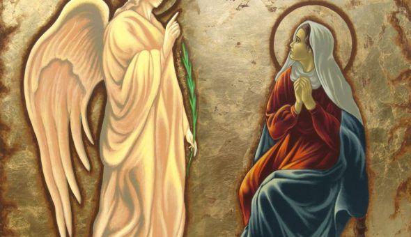 Заговоры и ритуалы на Благовещенье