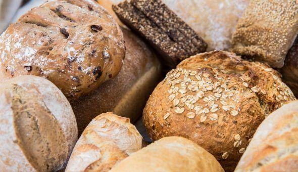 Сильные заговоры на хлеб