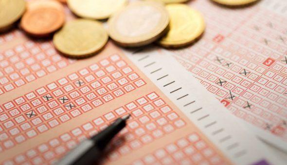 Заговор на выигрыш лотерейного билета