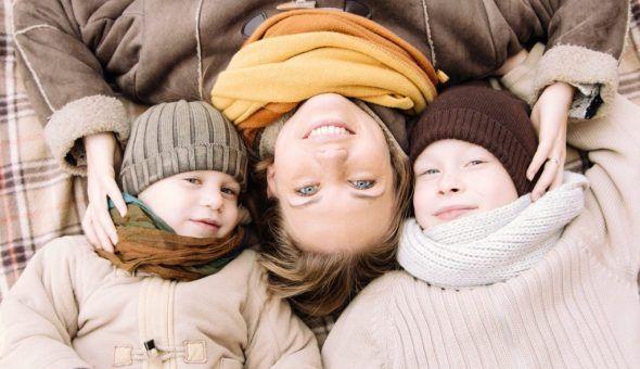Заговор на любовь сына к матери