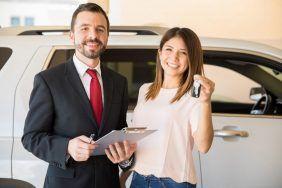 Заговор на покупку и продажу машины