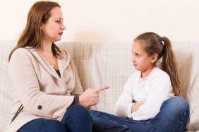 Заговор на послушание ребенка