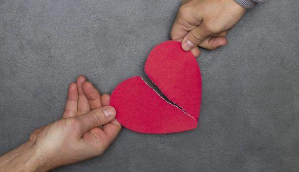 Заговор на разлуку двух людей: пары, мужа с любовницей