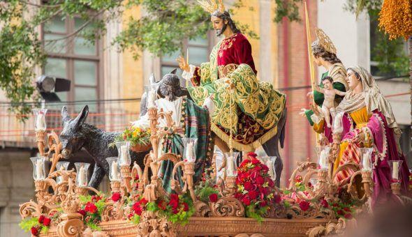 Ритуал на Пасху вернёт супруга