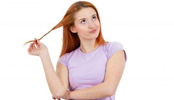 Заговоры на волосы
