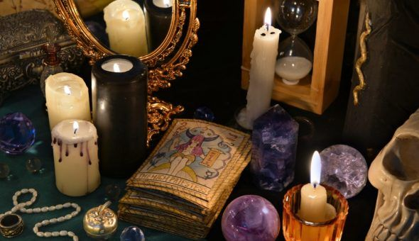 Молитва защитит от мошенников