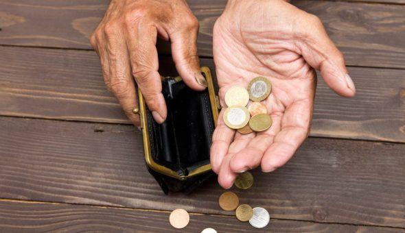 Заговоры на избавление от бедности