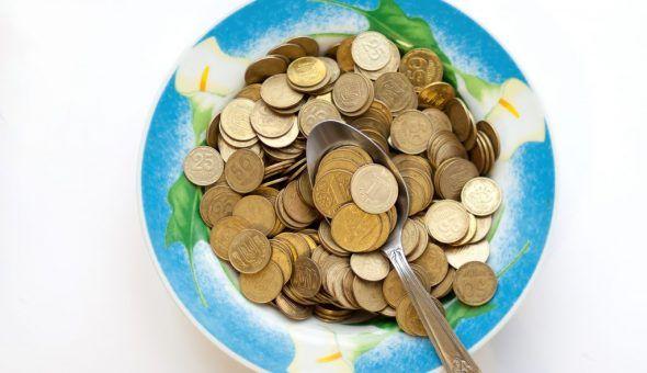 Заклятия увеличат благосостояние