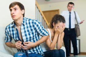 Заговор от ненавистного любовника жены