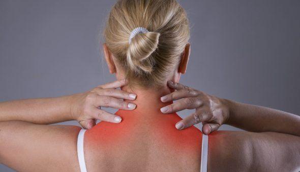 Сильные заговоры от остеохондроза