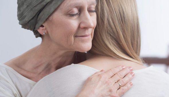 В борьбе с недугом эффективны молитвы