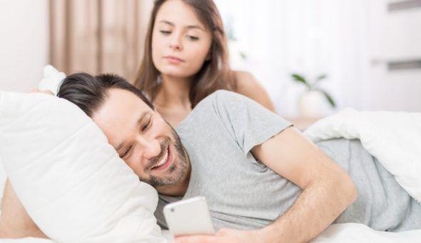 Заговоры от супружеской ревности