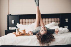 Заговор на постель