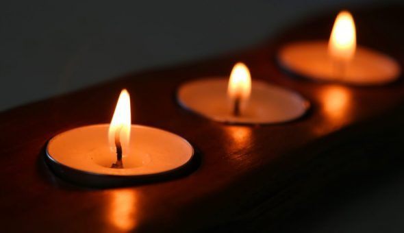 Свечу выбирайте правильно
