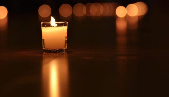 Свечи используются во многих ритуалах
