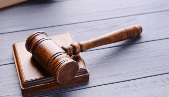 Заговор на удачу в суде