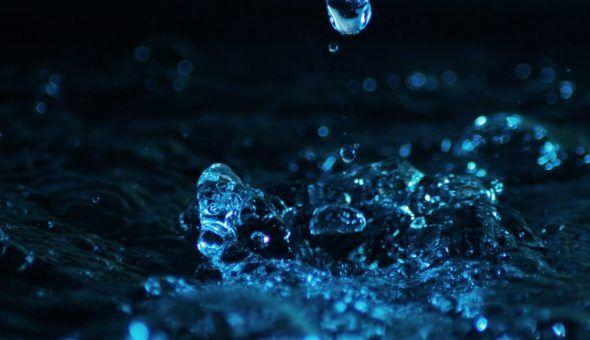 Вода может избавить от финансовых проблем