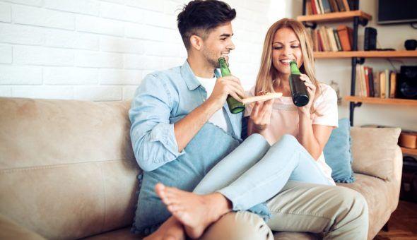 Совместимость мужчины и женщины Близнецов