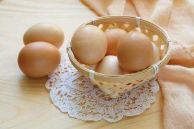 Способы проверки порчи яйцом