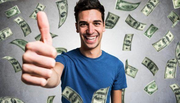 Привлечение в свою жизнь удачи и денег