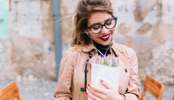 Швейные иголки помогут в любви