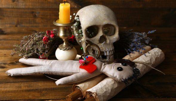 Ритуал поможет добиться взаимности