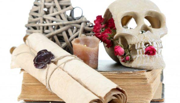 Ритуал поможет избавиться от зависимости