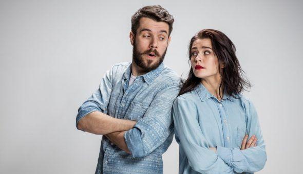Пара может достичь высот в бизнесе
