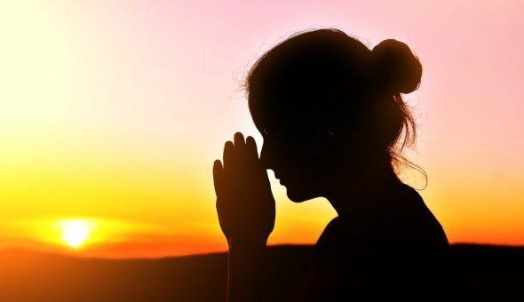 Молитвы от наведенной порчи и сглаза