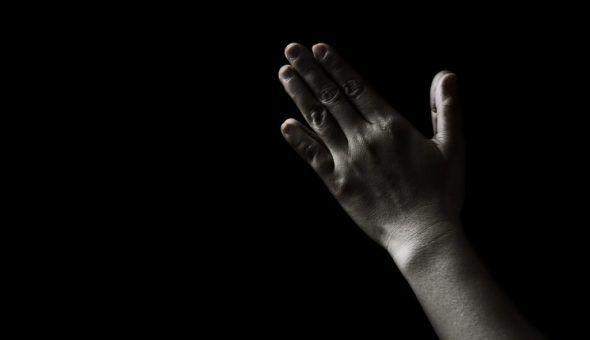 В силу молитвы надо верить