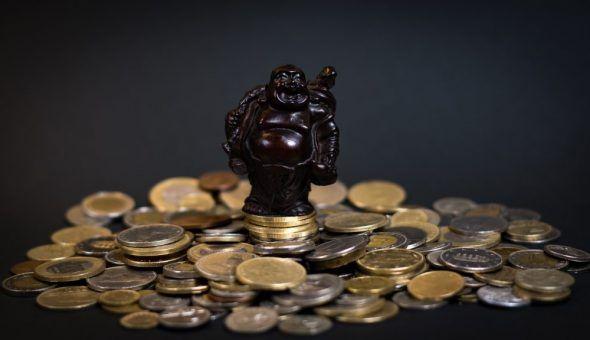 Заговоры на привлечение удачи и денег