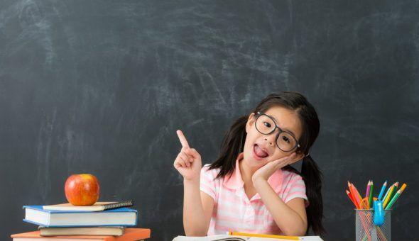 Пробудите у ребёнка интерес к учёбе