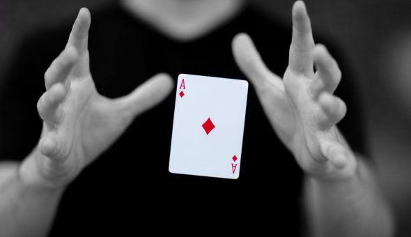 Приворот парня на игральных картах
