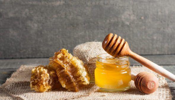 Заговоры на мёд для удачи в бизнесе