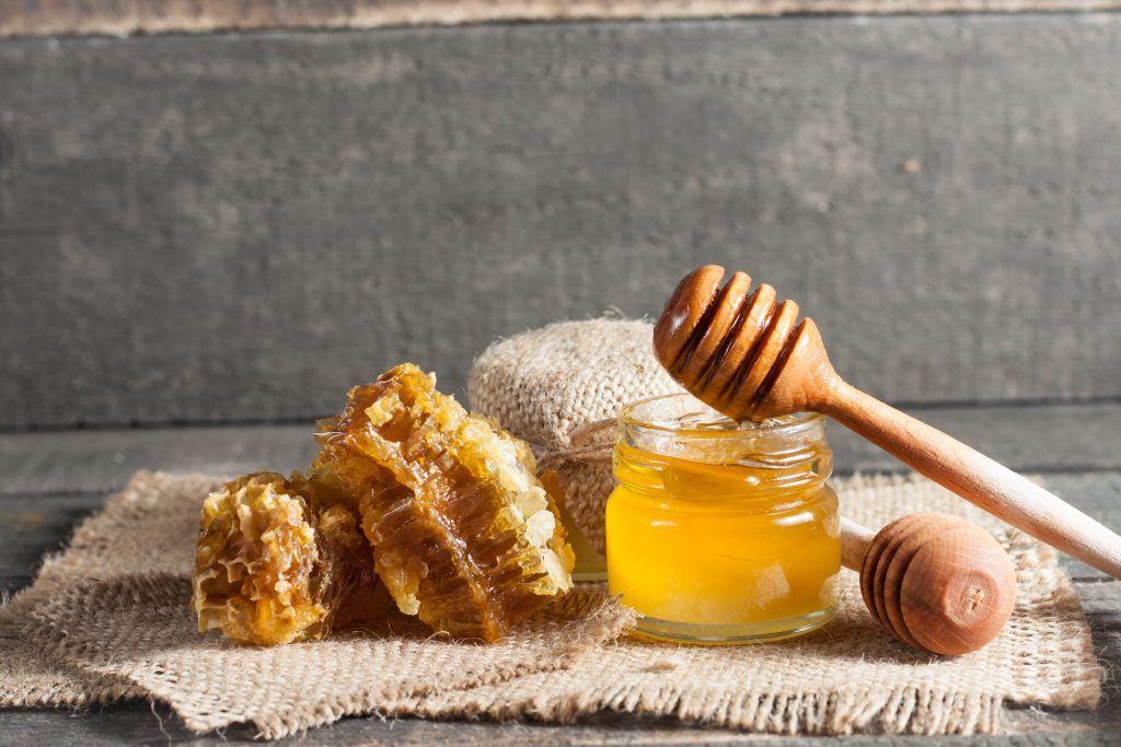 Молитва о торговле мед