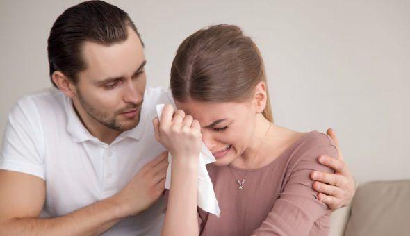 Вернуть мужа в семью реально