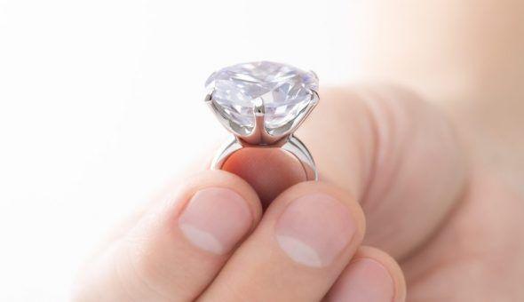Эффективные заговоры на обручальное кольцо