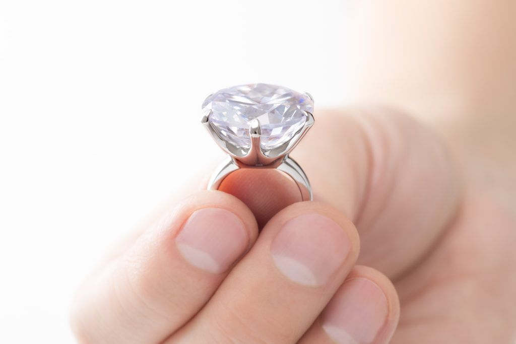 Заговоры на кольцо для удачи, денег и любви