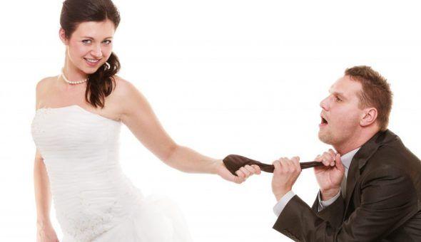 Сделать мужа послушным реально
