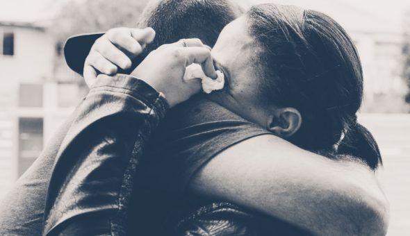 Белая магия поможет воссоединить супругов