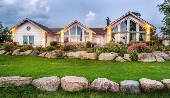 Заговор на быструю продажу дома и земли