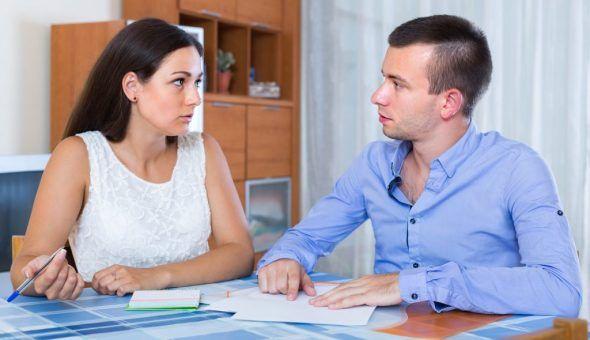 Сильные заговоры на быстрый развод