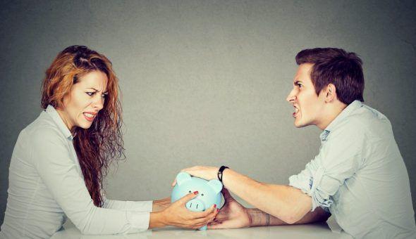 Заклинание вернёт мужа в семью