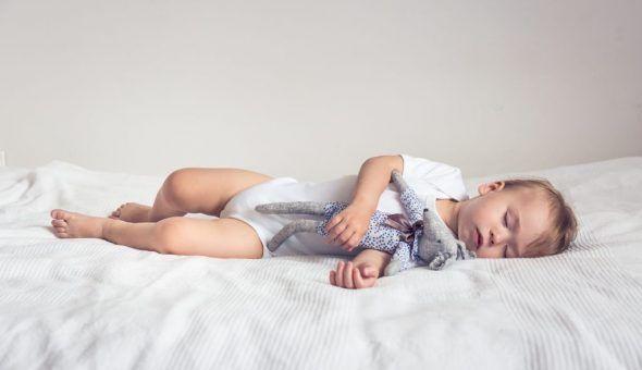 Заговор на крепкий сон для детей и взрослых