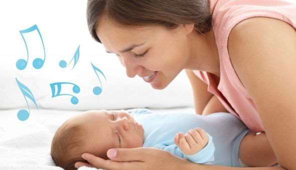 Трудностей с укладыванием дитя можно избежать
